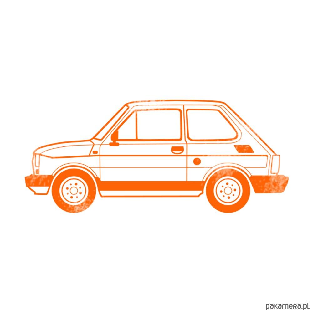Pieczątka Quot Fiat 126p Quot Zabawki Inne Pakamera Pl