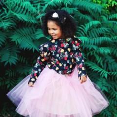 Wymarzona sukienka dla dziewczynki
