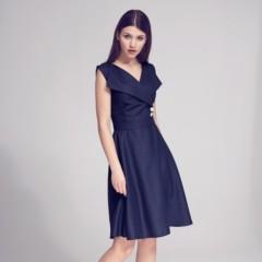 Kasia Zapała – Sukienka na każdą okazję