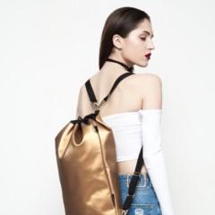 Plecak worek, czyli 5 powodów dla których musisz go mieć