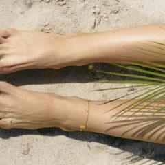 Zadbaj o swoje stopy latem