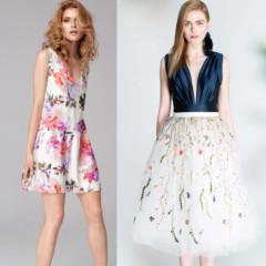 Sukienka na wesele - 5 modnych stylizacji