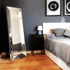 7 trików z lustrem, które odmienią Twoje mieszkanie