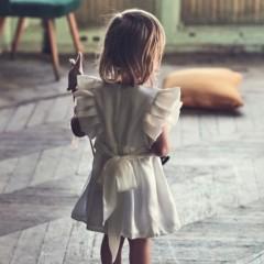 Jaką sukienkę wybrać dla dziewczynki?