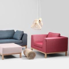 Fotel – wyspa odpoczynku