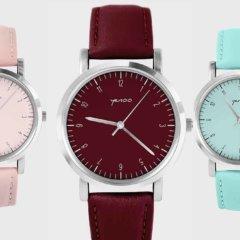 Zegarek - idealny prezent pod choinkę dla Niej