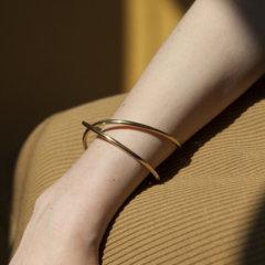 Modne bransoletki od polskich projektantów