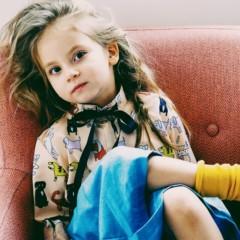 Ubrania z nadrukiem dla dzieci