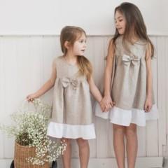 Sukienki dla małej księżniczki