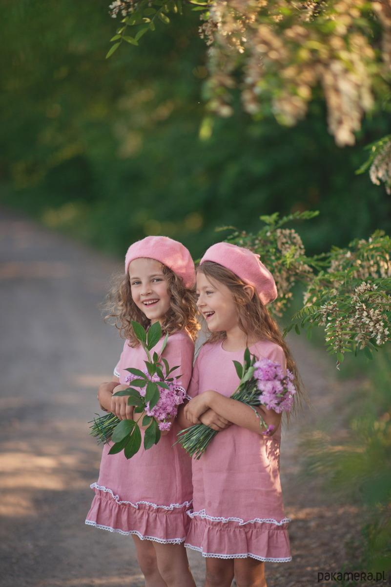 ef2d6ae5 Letnie ubrania dla dziewczynek - Magazyn Pakamera.pl