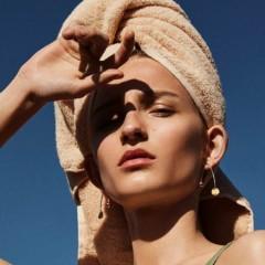 Promienna twarz - jak dbać o skórę latem?