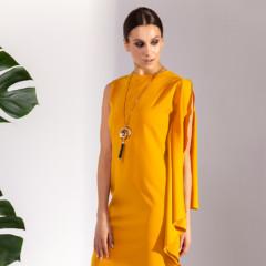 Kolory jesieni - Ceylon yellow