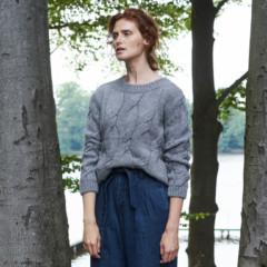 Modne swetry od polskich marek