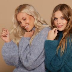 Stylowa zima :: Swetry, kurtki czy szaliki