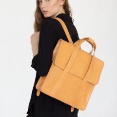 Modne plecaki od polskich projektantów