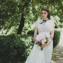 Suknie ślubne od polskich projektantów