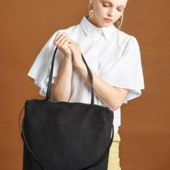 Skórzane torebki od polskich projektantów