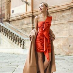 Sukienka i kombinezon - hity mody weselnej