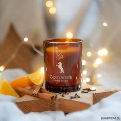 Aromatyczne świece na jesienne wieczory - jaki zapach wybrać?