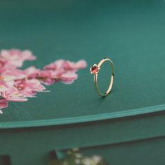 Pierścionek zaręczynowy - jaki wybrać?