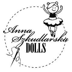 Anna Szkudlarska unique dolls