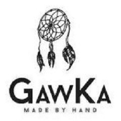 Gawka made by hand