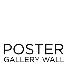Poster Gallery Wall