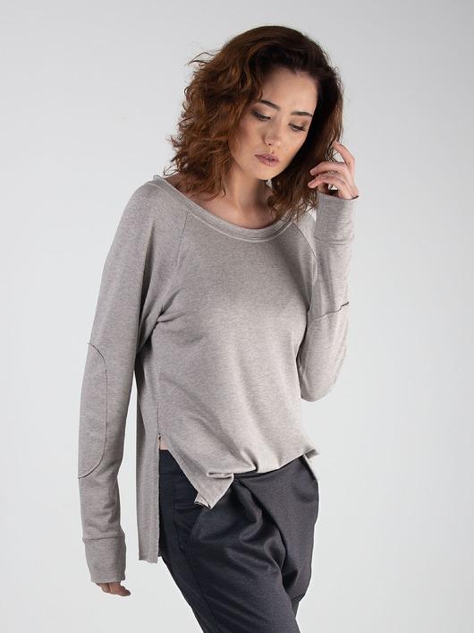 Bluzka damska DIANA z wiskozy