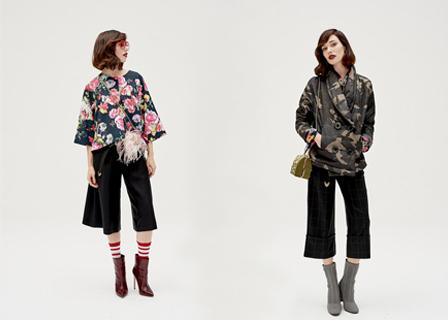 8277b93c3bae42 Dyplomatka sprawdza się w towarzystwie botków na obcasie oraz eleganckiej  skórzanej torebki. Do płaszcza najlepiej dopasować w kontrastującym kolorze  ...